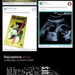 Rok 2013 na Facebooku w Polsce